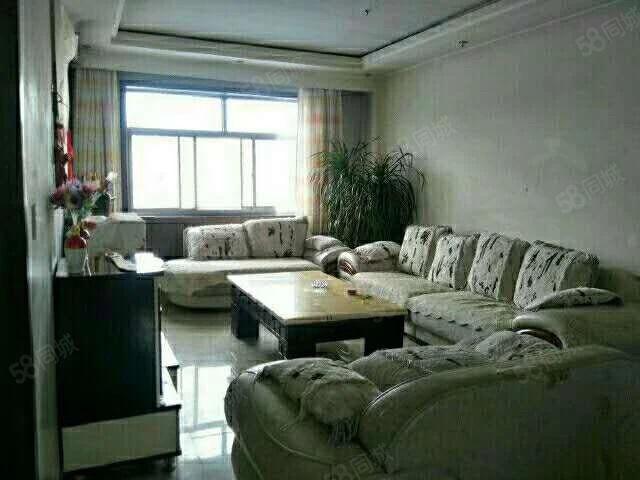 技术局家属楼3室2厅产权清晰114平简装全送价低