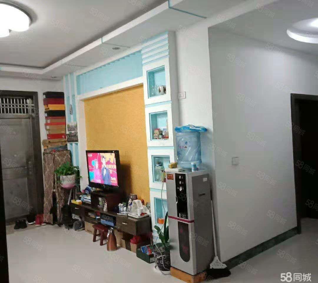 實驗幼兒園背后鑫利步梯房住3室2廳1衛
