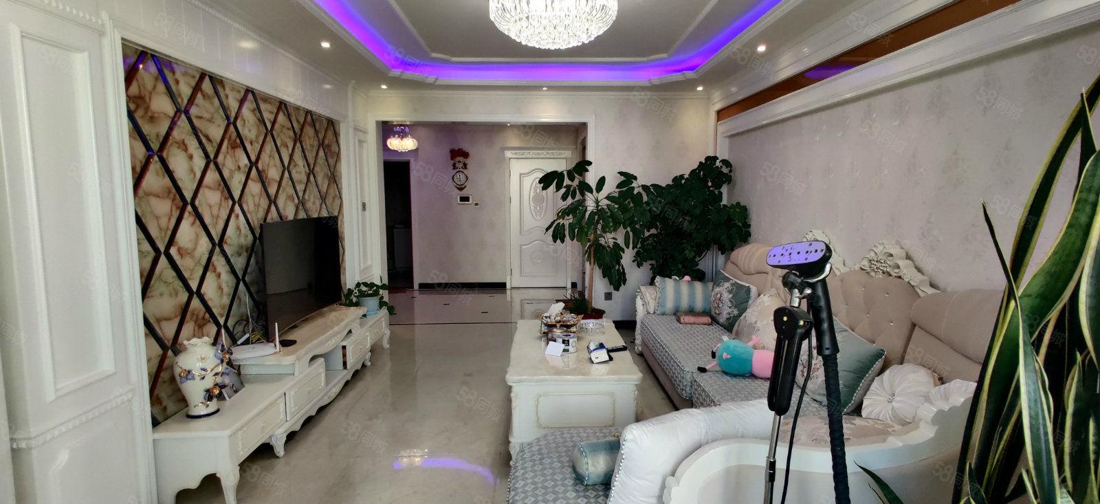 潤澤苑精裝小套出售全新精裝帶家具全天采光心動價格
