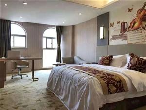 首付10万买澳门网上投注注册领寓豪华装修返租公寓房维也纳高档酒店