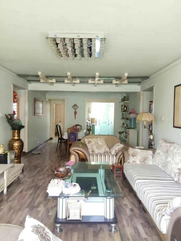 康盛花園126平米首付19萬住三室兩廳兩衛大房