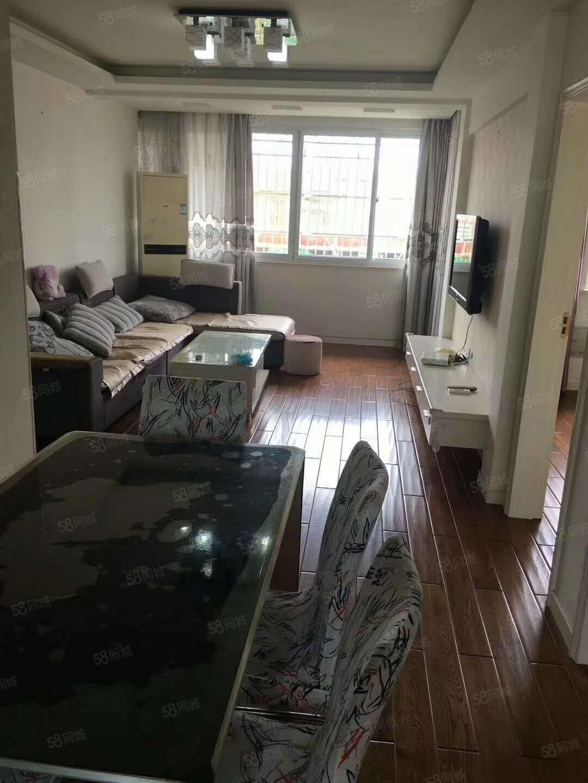 桔园南区5楼2室一厅70平方很干净房子家电齐全婚装房