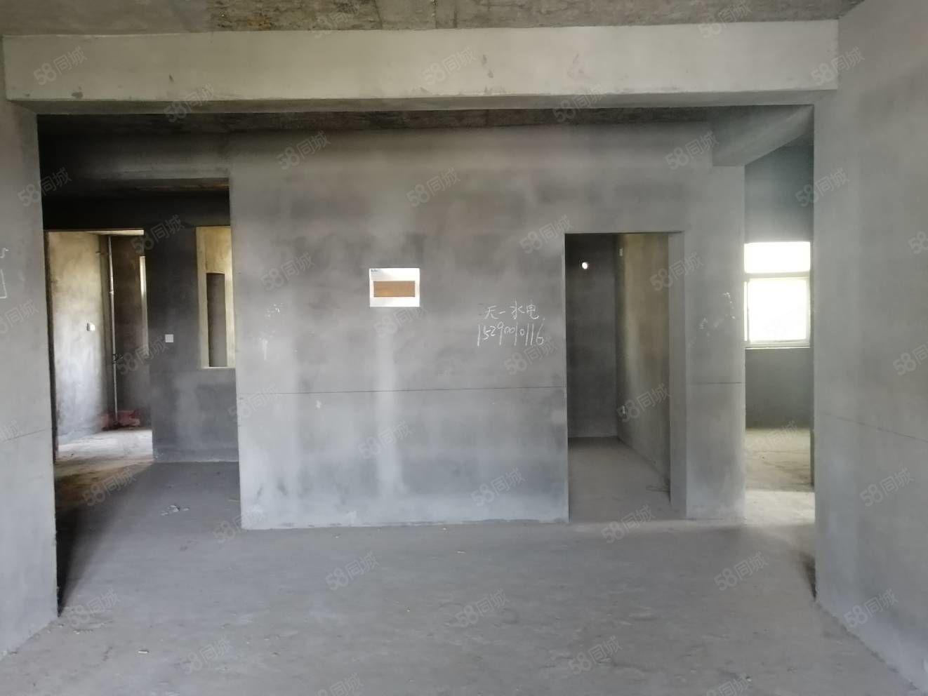 诚心出售馨丽康城毛坯大3房手续齐全可按揭预购从速