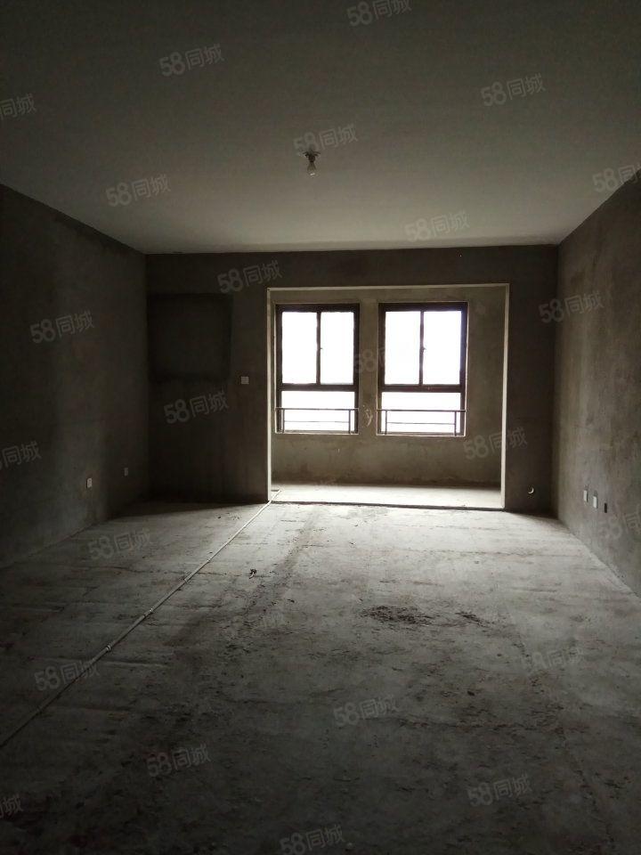名门骏景]全款房可随时更名花园洋房送车位地下室