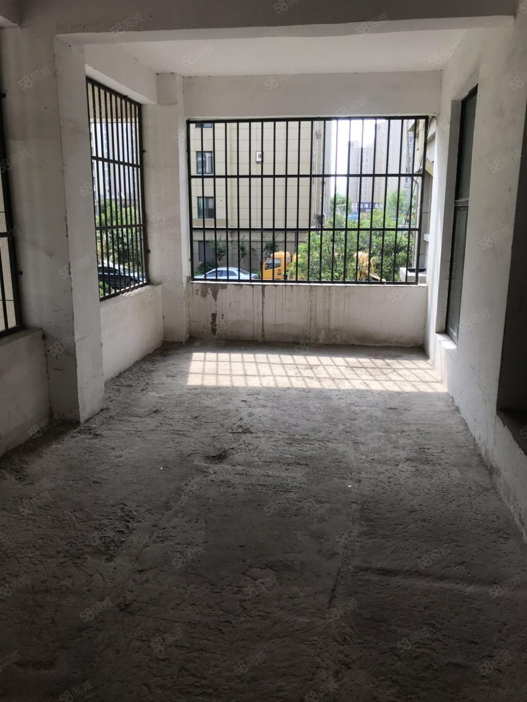 尚东国际1期现房两室两厅一卫首付低价格便宜