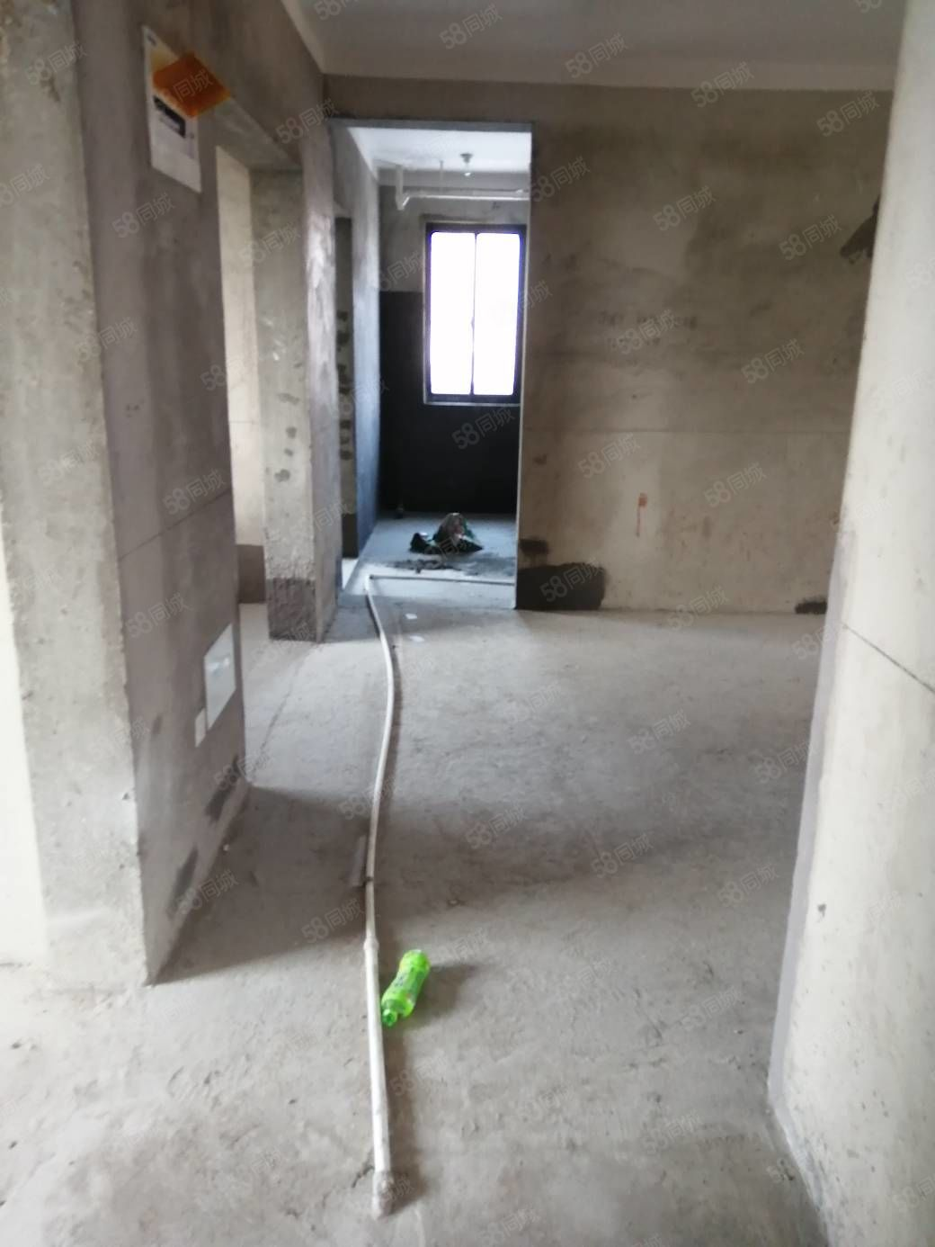 中安城市广场3号楼电梯东边户户型超好随时看房