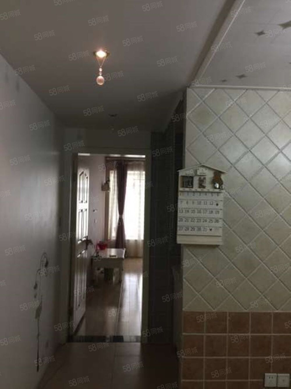 曼哈顿太阳城中层精装修电梯房