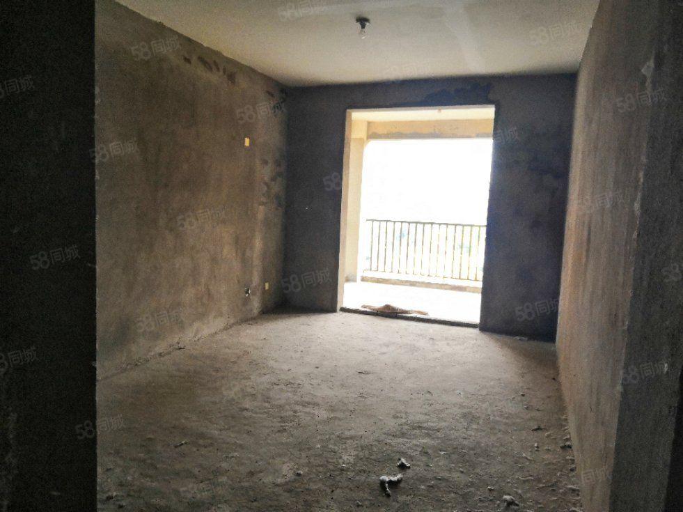 急售紫荆城电梯三房,毛坯,有证满两年可分期