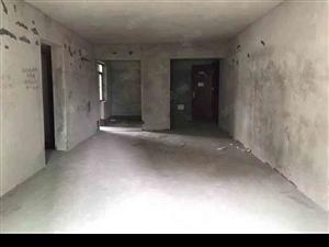 臻汇园中高层146平方毛坯4房售每平方米6800元