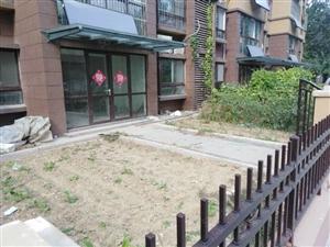东城国际一层带院三居室包合同能贷款临中华世纪城橡树湾紫云台