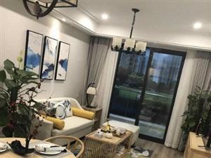 大树彩虹里,高铁新城板块,住宅式公寓,自带商业综合体