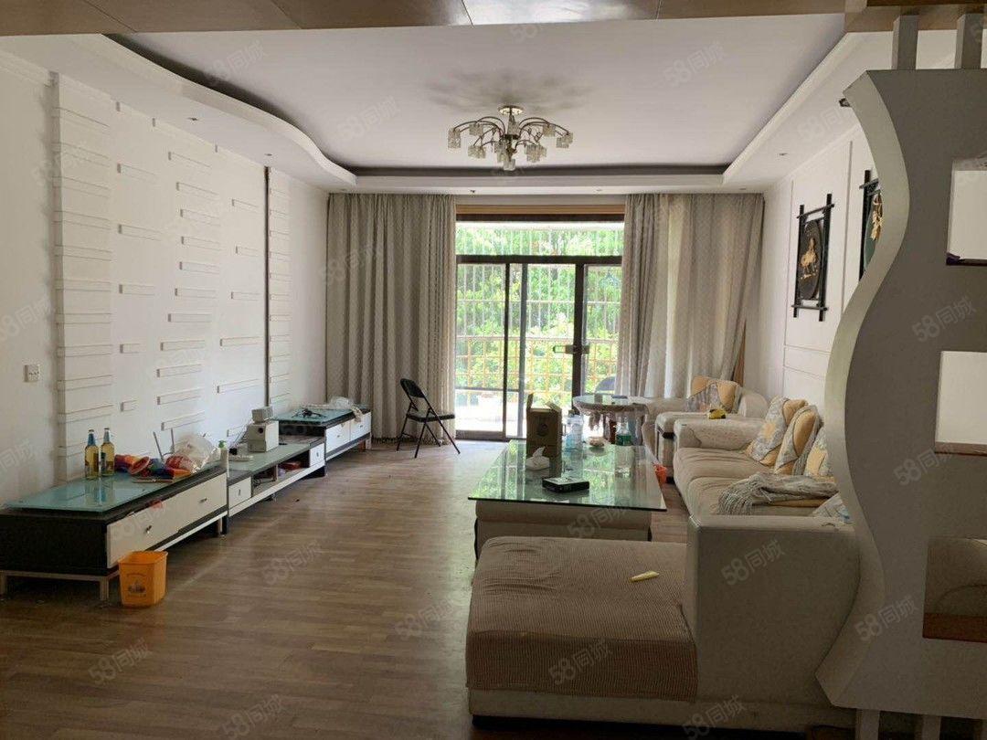 龙湖苑精装小高层2楼家具家电齐全拎包就入住
