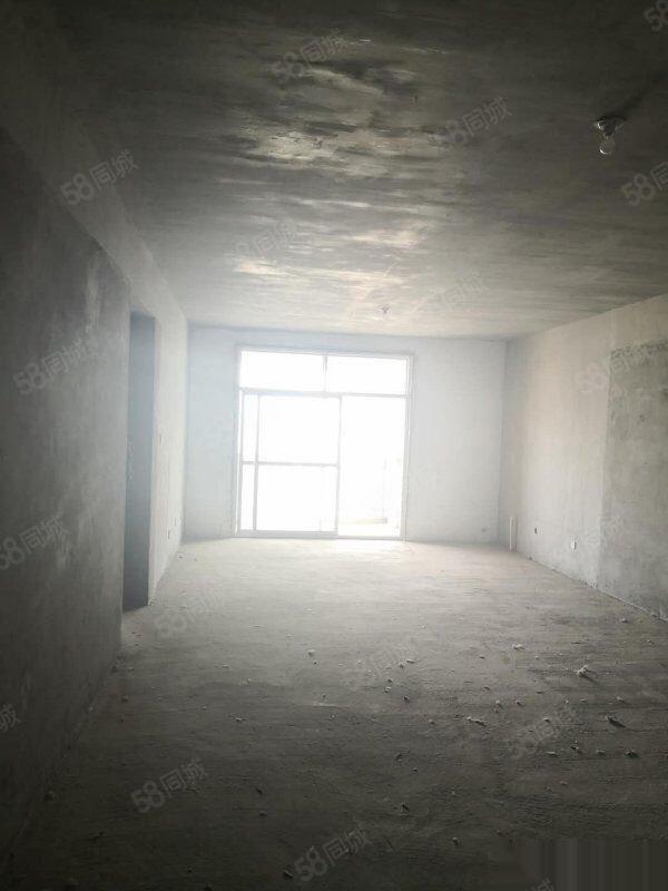 城东学府花园120平2室2厅2卫有证可按揭44万