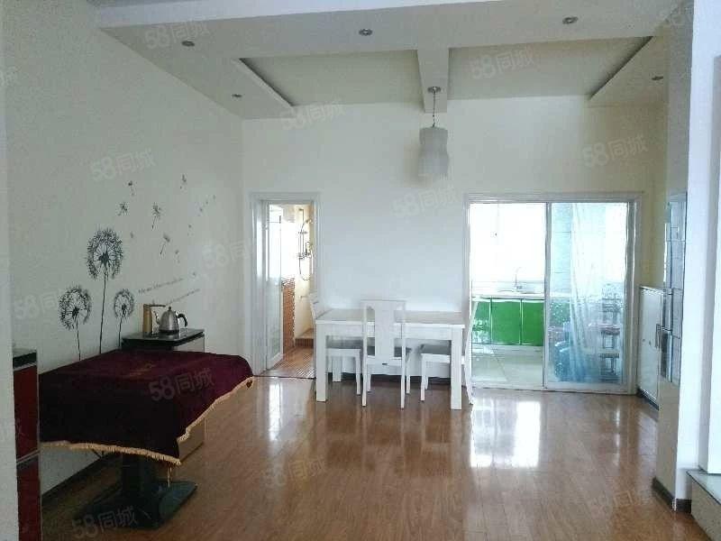 锦江广场旁精装修3室2厅2卫停车方便