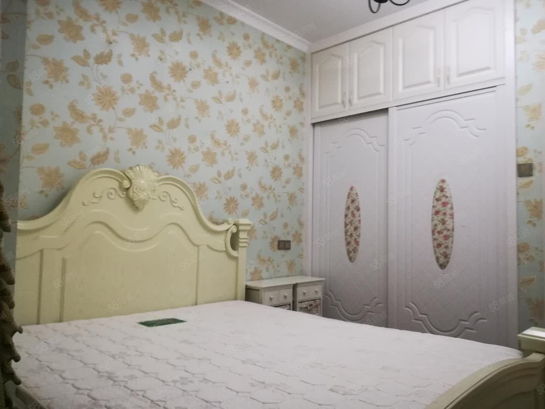 四川南路穗丰金湾海景三房29楼2100月欧式家私滚筒洗衣机