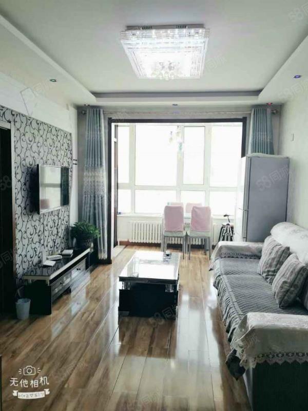 恒瑞高层10层,两室一厅,64平米,29.5万,拎包入住