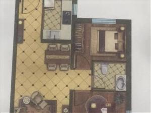 2200亩湿地公园对面,华建一街区电梯准现房三室送地下室