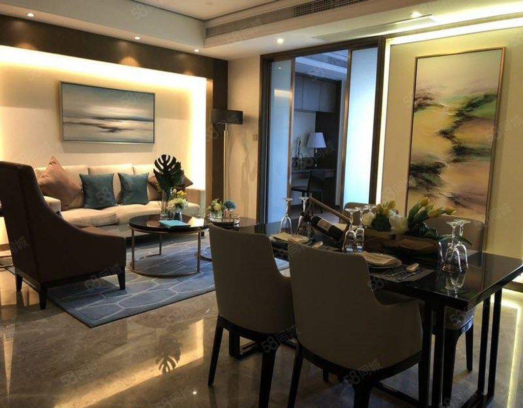 红光地铁口品质楼盘,单价9000精装住宅,环境舒适。新盘代理