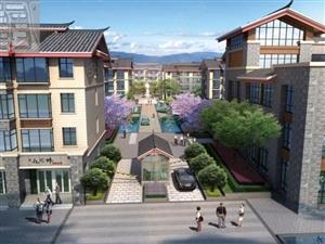 绿景家园68平精装修公寓央企开发包租托管十年带家具家电