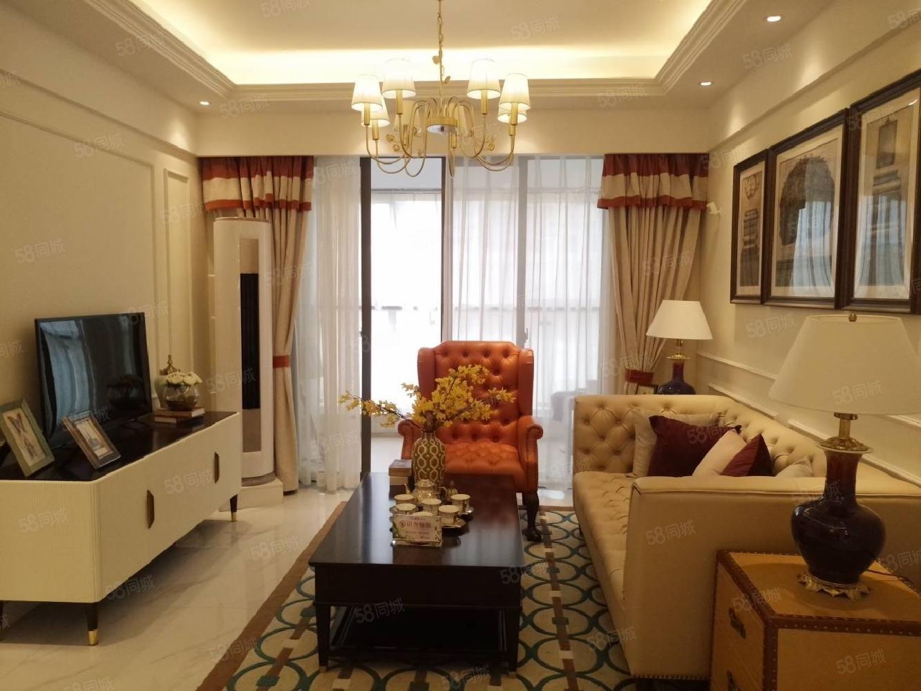 世紀城杭州灣高品質,有旅游景區,金融中心,辦公大樓,環境優美