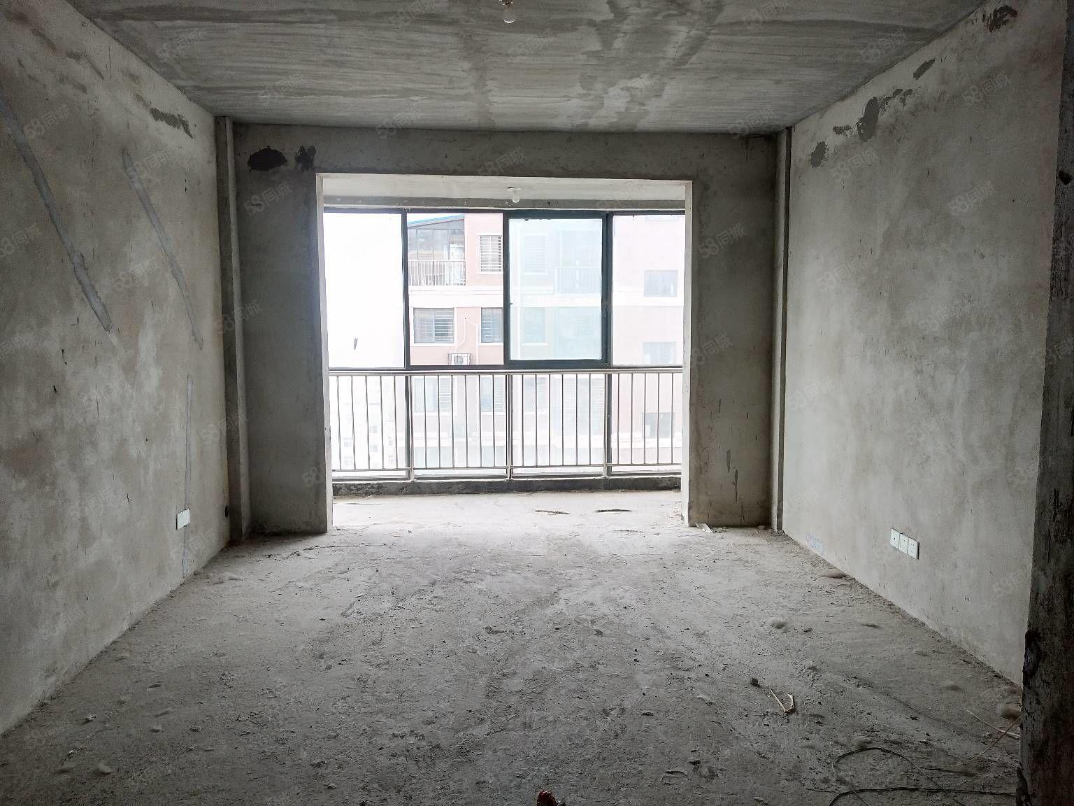 急售运河人家电梯双气三室南北通透三室两卫满五唯一
