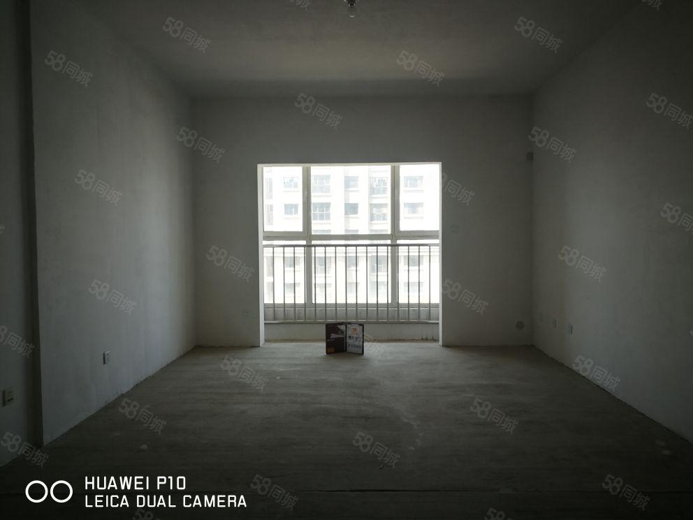 開發區低于售樓10萬康博公館三室兩衛新房未住隨時看