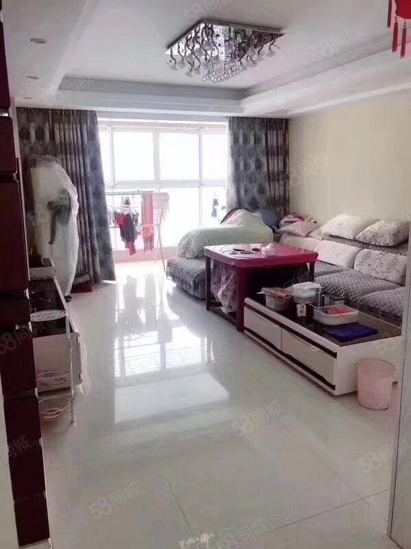 紫竹庭园145平只要145万豪华装修毛坯价格户型一级