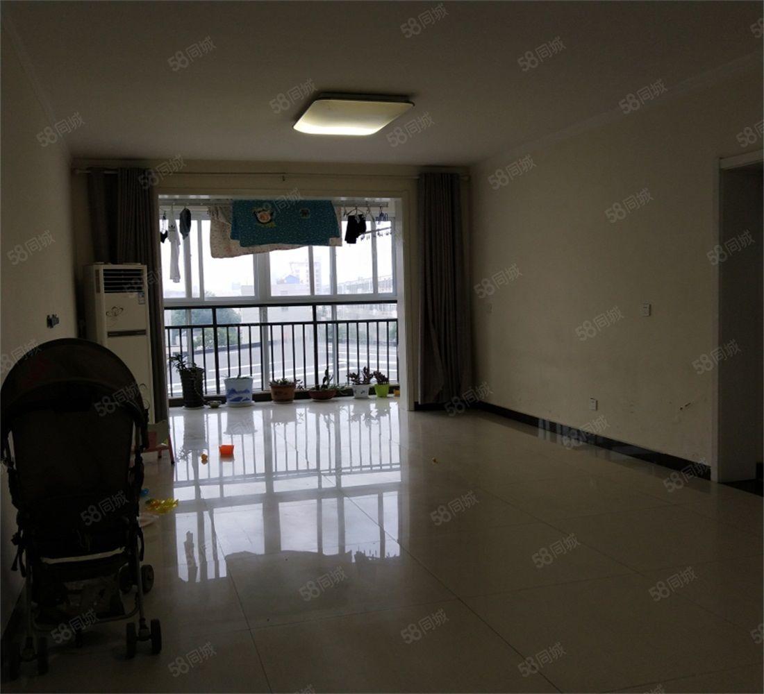 急售城中央中心位置兩個落地陽臺主臥拐角飄窗支持貸款