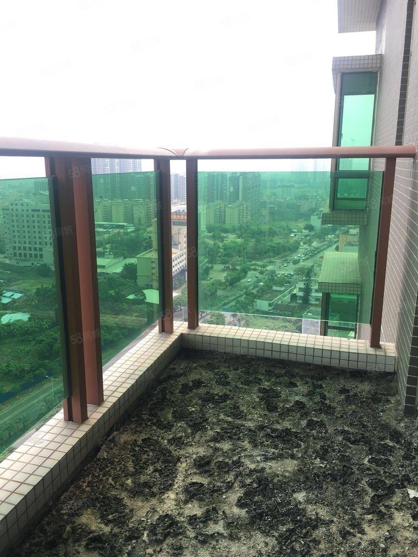广南恒隆名苑3房毛坯高层南北对流看海视野空阔
