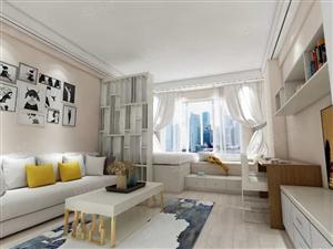嘉兴市区丨万达公馆丨现房公寓丨租金3200每月丨可看房