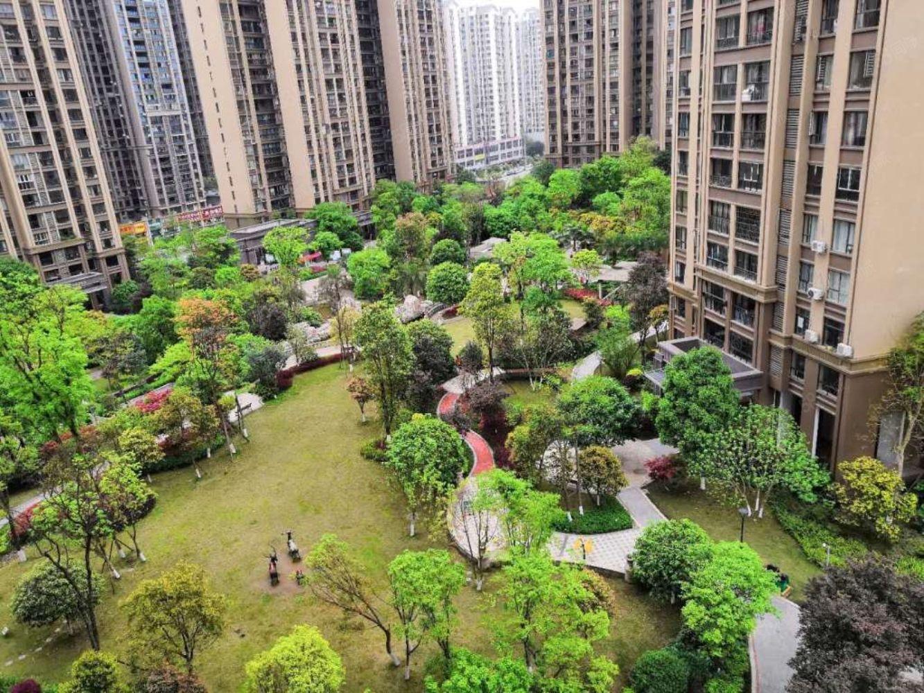 花园品质小区国企承平盛世一期东南片区可按揭现房