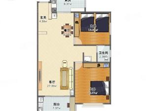 南湖雅苑南区两室一厅六楼只要十来万。急卖