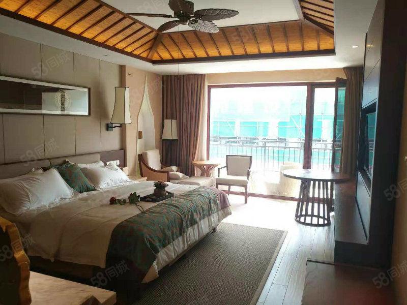 澳门拉斯维加斯游戏磨憨口岸老挝磨丁经济特区精装70年产权公寓均价4000