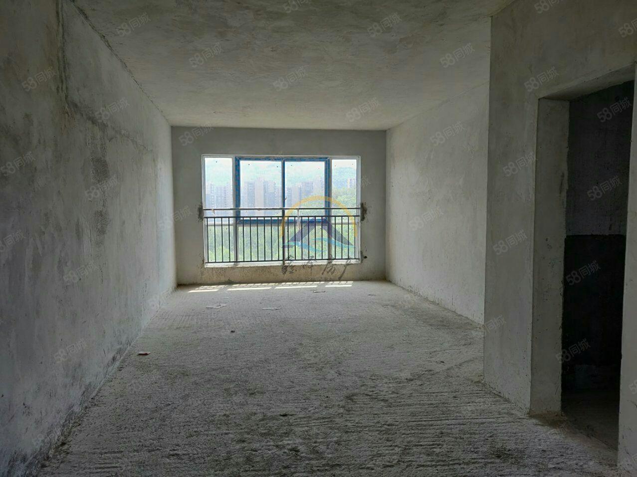 瑞丰新城4室2厅2卫采光通透户型方正价钱实惠方便看房