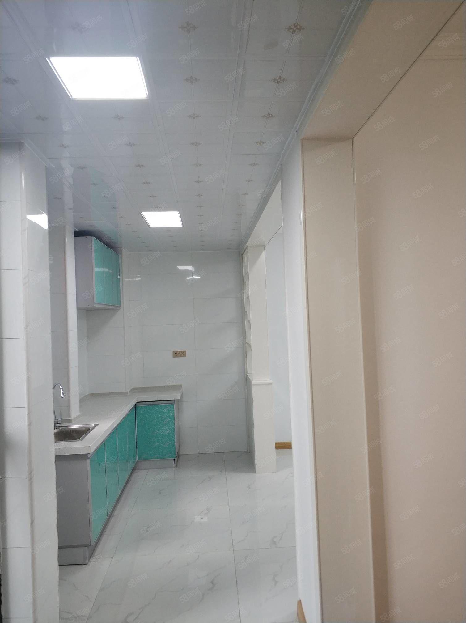 一中明堂小学毗邻电梯小户型阳光明媚31.8万拎包入住