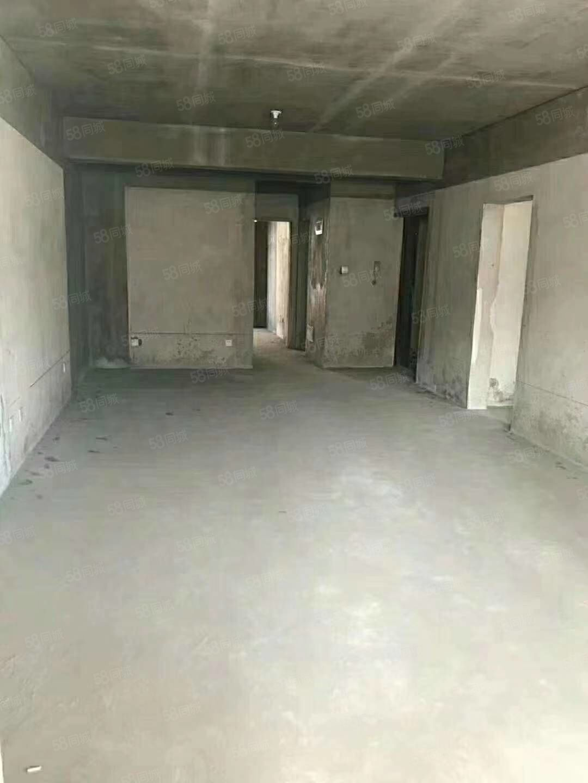 汉人老家东翼科圣社区3室通透一手手续一把清