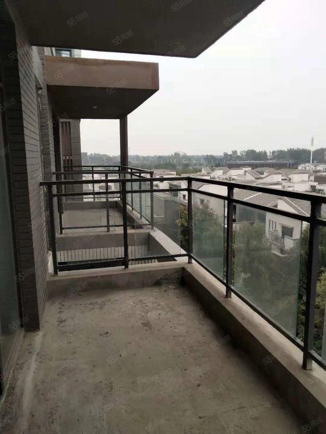 建业生态新城电梯洋房有证税满可按揭南北通透双阳台