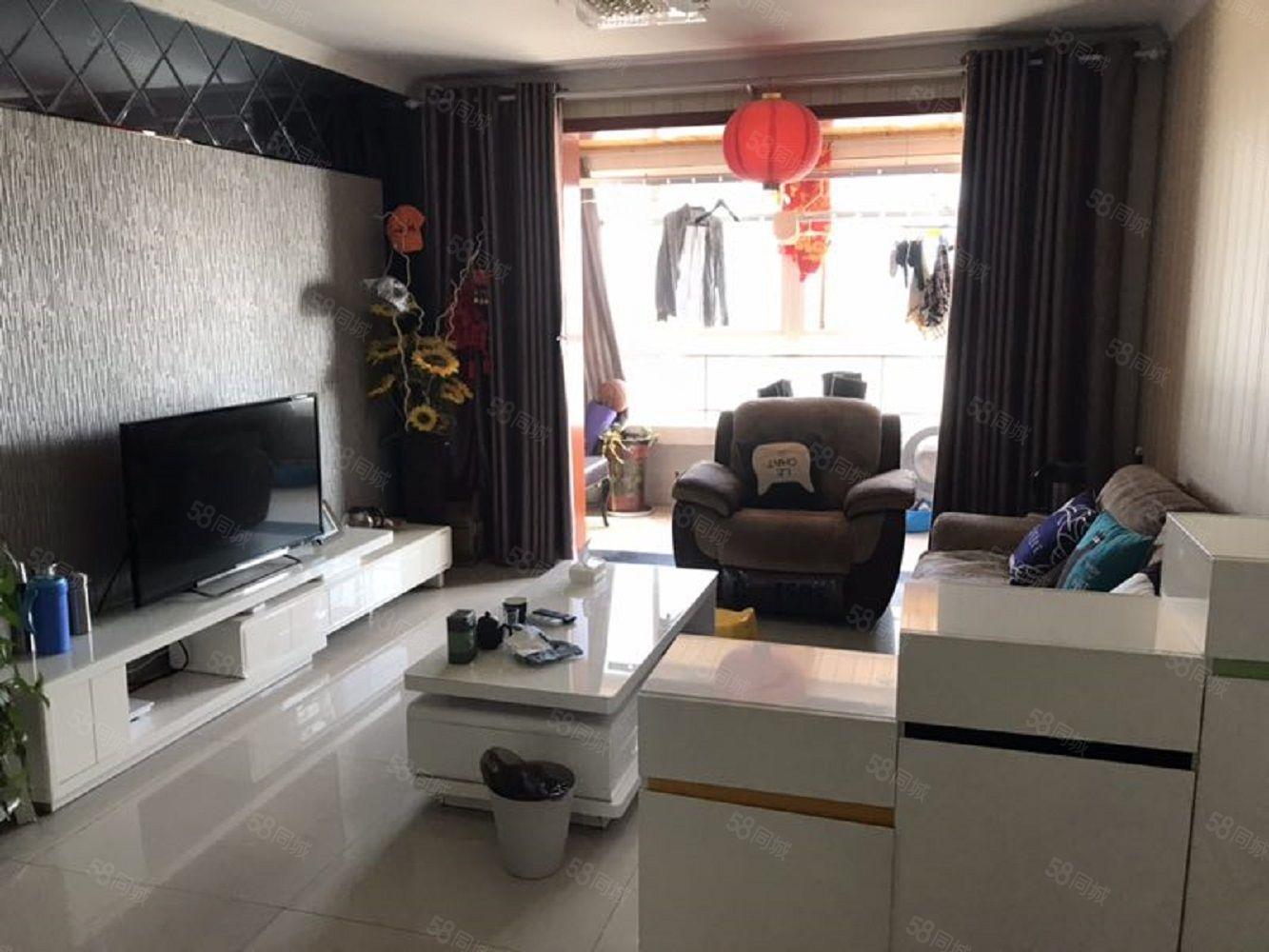 C21出售世纪大道世纪锦城旁新新佳园精装满二大两室
