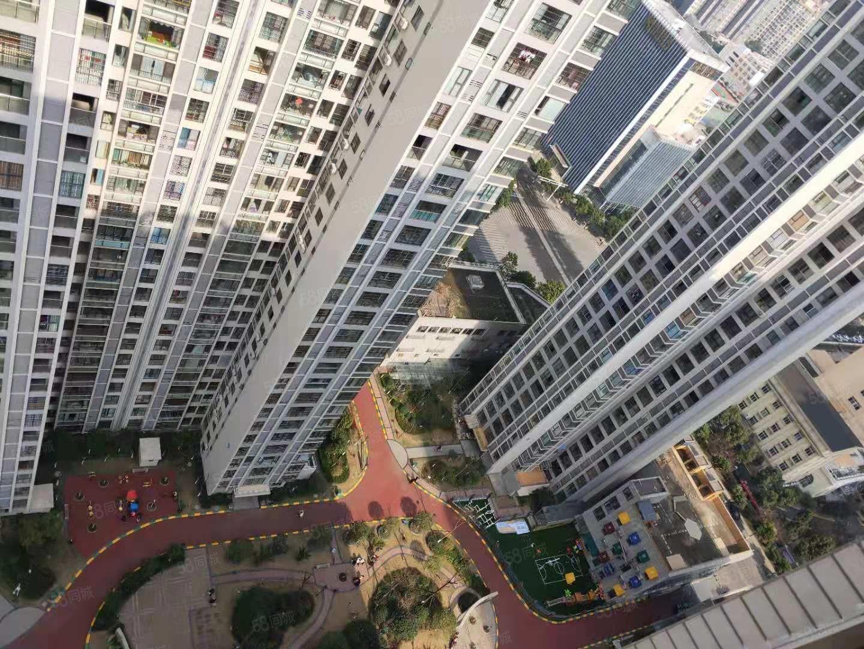河东魅力城精装三房全新家具家电齐全价钱还可以谈环境好