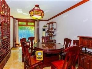 天泰馥香谷复式带院豪华装修位置安静南北通透带车库