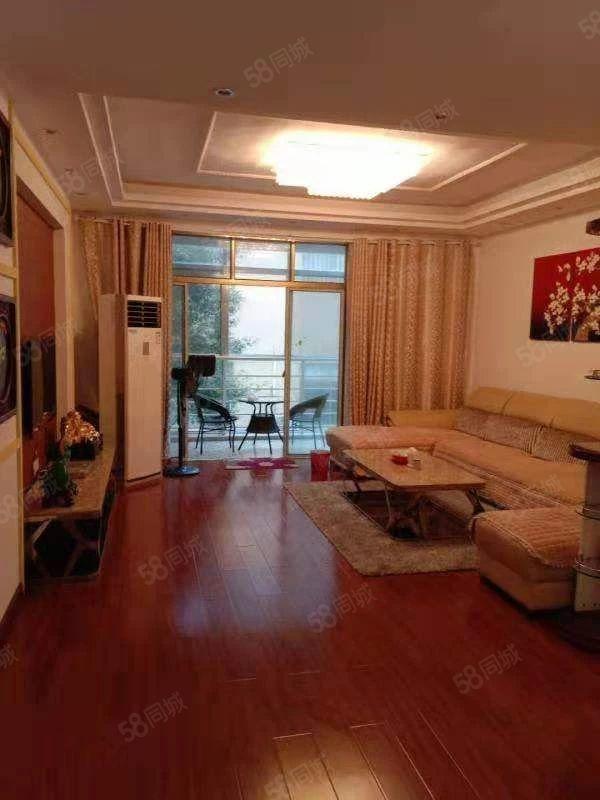 金三角滨湖人家一楼精装修家具家电齐全拎包入住随时看房