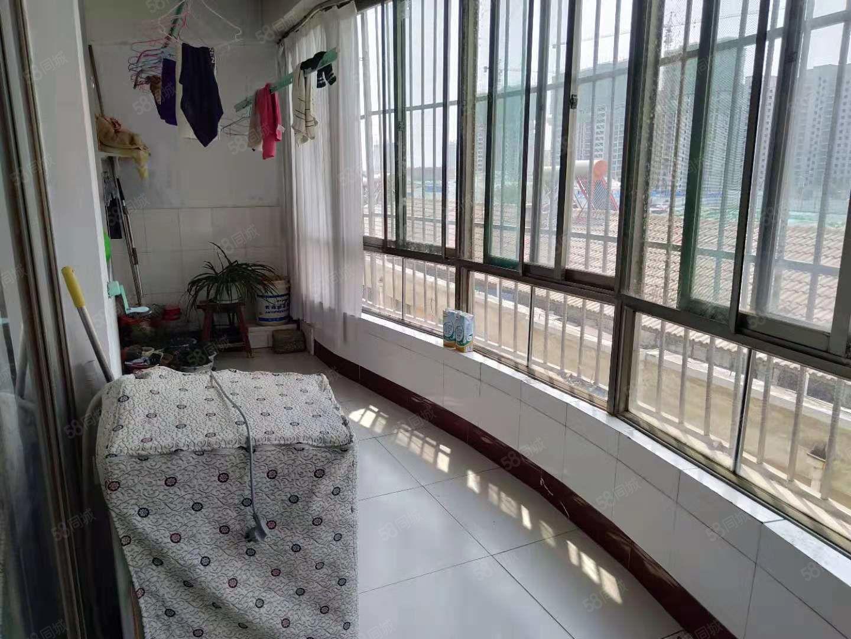 唐城家园三室朝阳采光好带储藏间双证全可分期