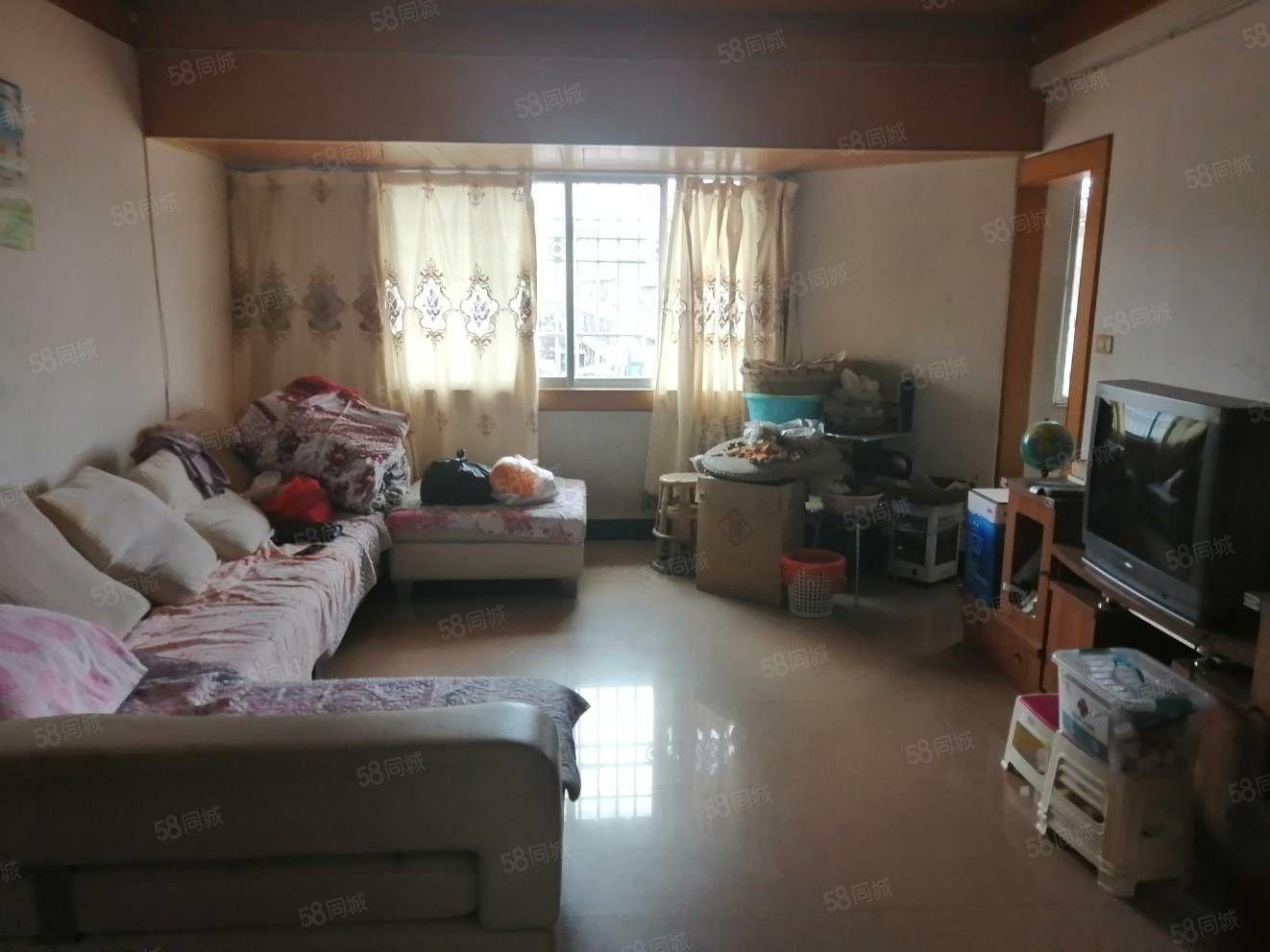 一建司一小学区房温馨2居室63万价格可以谈