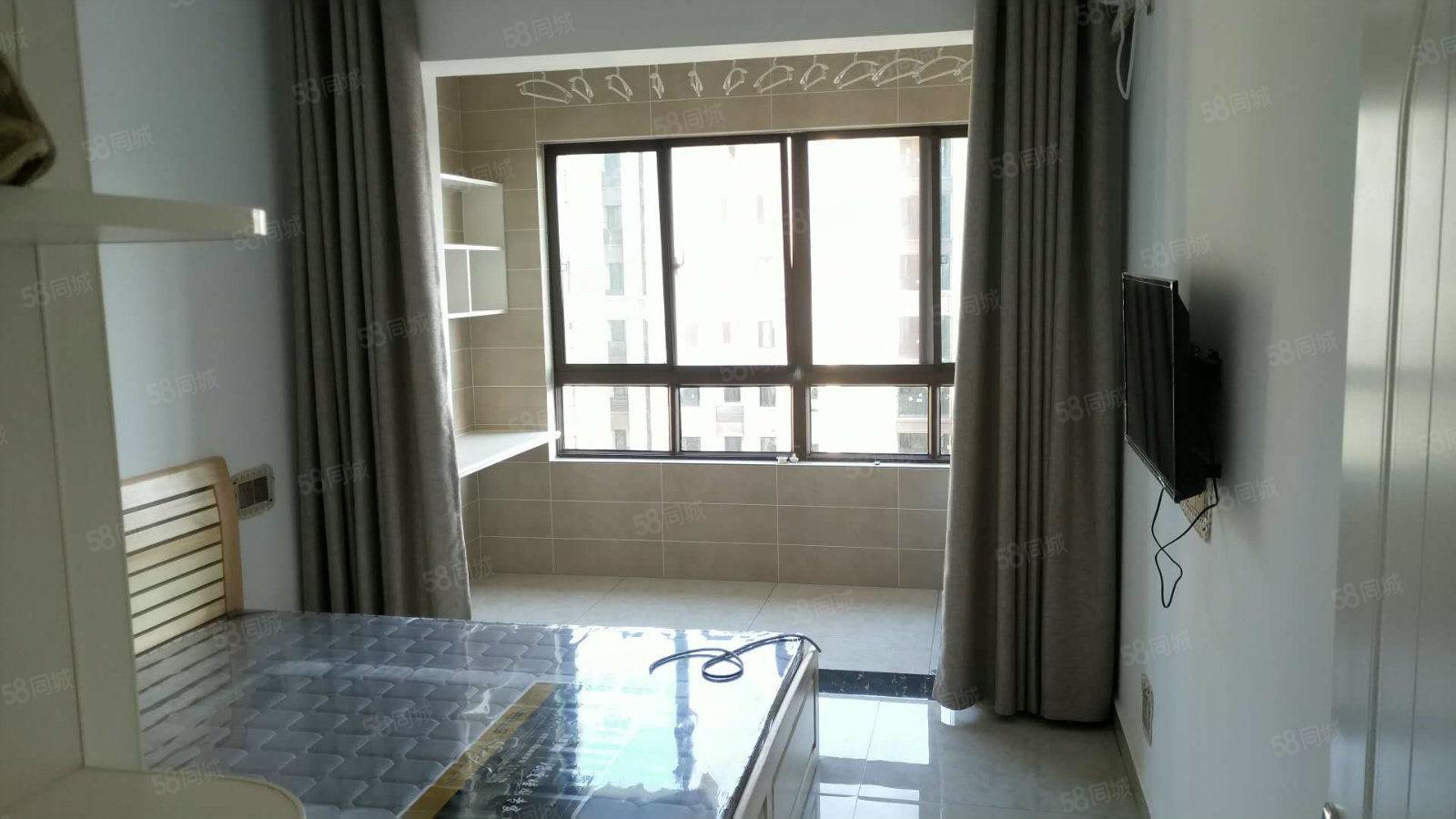 哈弗国际精装2室价格便宜邻近一中随时看房