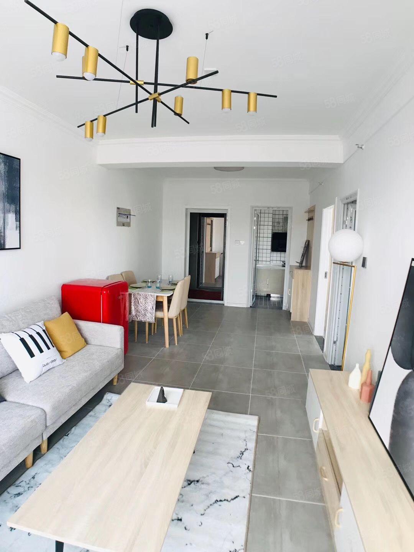 银雀公馆公寓1室1厅1卫40平南向总价不超24万