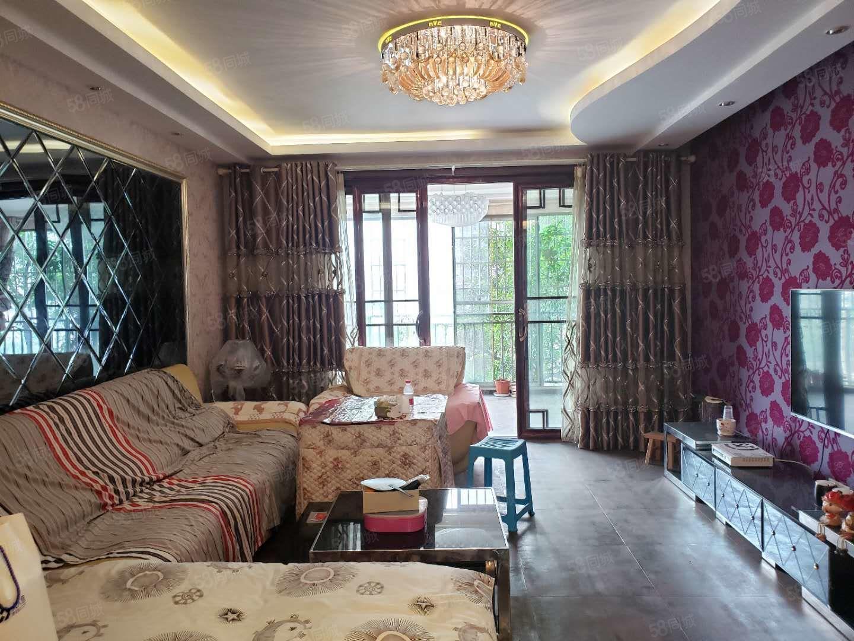售食汇街水锦花城全新豪装3房3楼仅4500单价