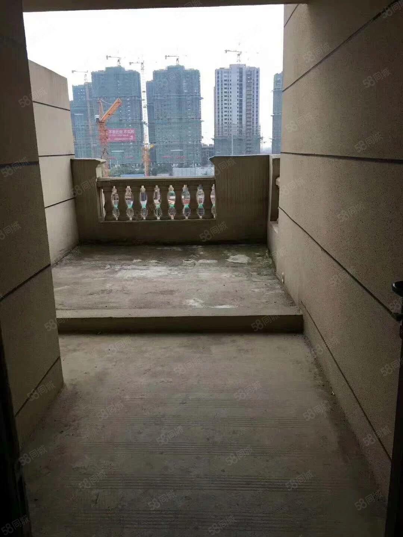 爱丽舍宫洋房楼上大露台60平方送车位无税无尾款可谈
