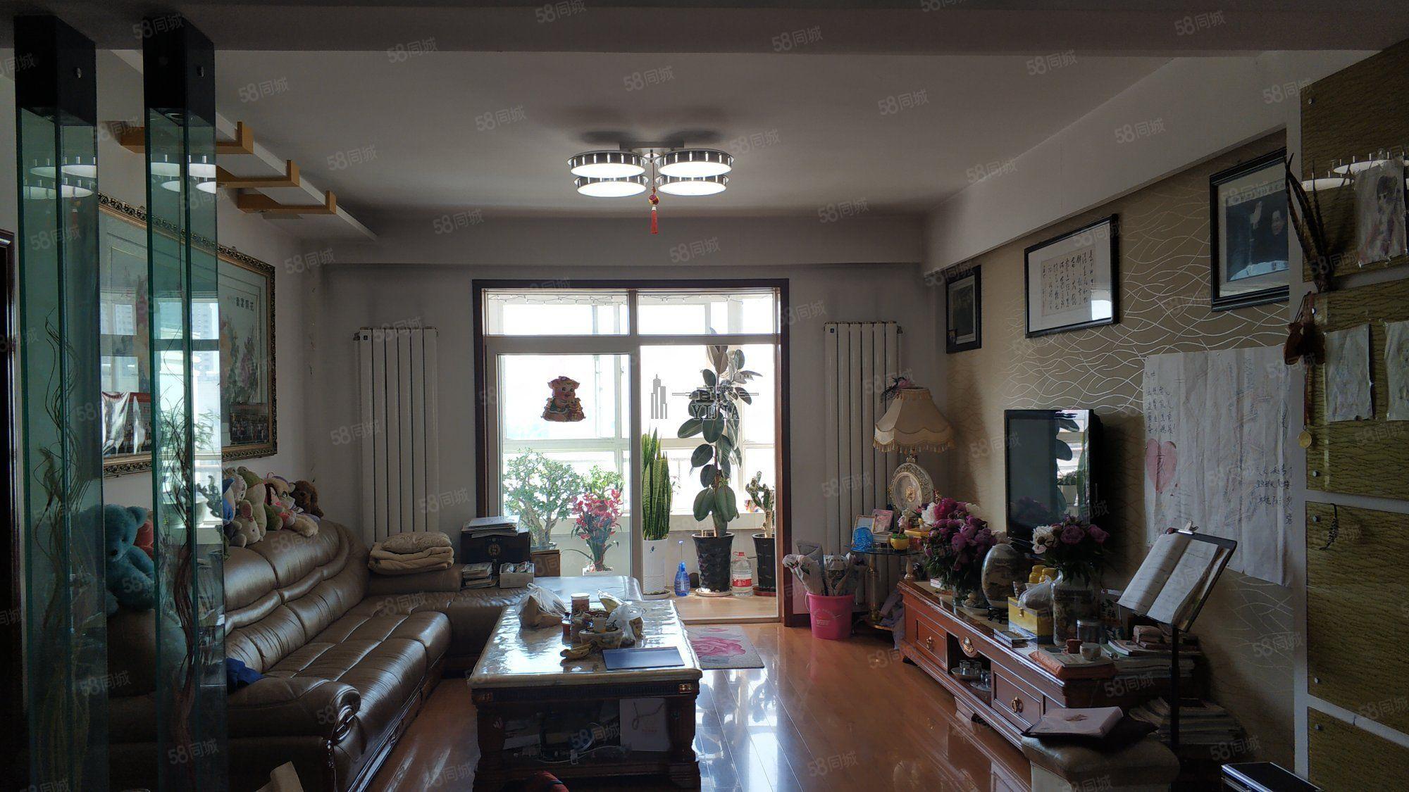 陽光家園精裝3室2廳上學方便地段好,可按揭設施齊全