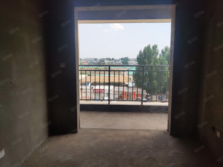 輕工路中鹽皓龍兩室一廳一衛72平僅售20.5萬