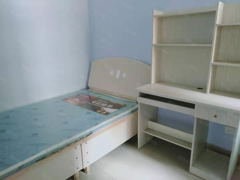 紫薇苑两室家具全,租金550